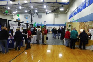 Polk County Busines Expo - January 18, 2014