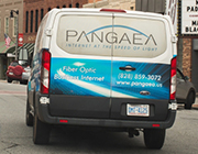 Broadband Innovation - Pangaea internet