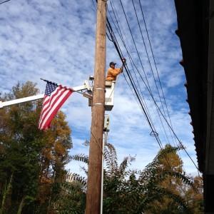 Sean-Flag-Columbus-Nov-2013