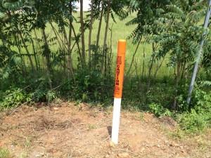 fiber-marker-post